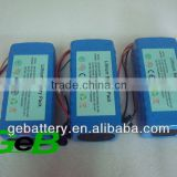 lithium ion 36V10Ah e-vehicle battery pack with high performance                                                                                                         Supplier's Choice
