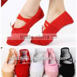 latin and ballet ballroom flamenco salsa tribal belly zumba practice shoes with soft bottom
