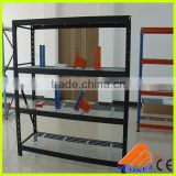 Car battery stand shelving