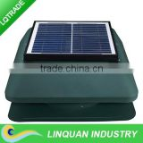 INQUIRY about 12 inch 12W fixed solar panel roof mounted industrial exhaust fan
