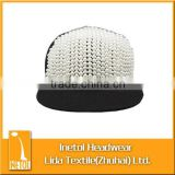 fashion pearl accessory baseball Cap