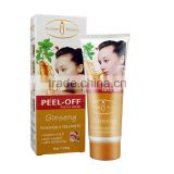 Aichun Beauty remove acne blackhead/oil control/contractive pores Ginseng peel off facial mask