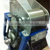 Coconut cutting Machine Grater 2014