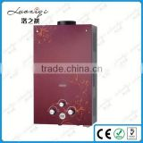 New style OEM boiler gas water heater