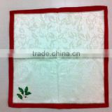 Hot selling Useful 100% cotton napkin