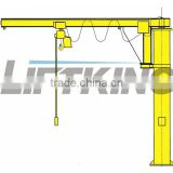 material handling devices jib cranes
