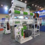 CE certificate Good quality chicken farming feed pellet machine / poultry pellet feed machine