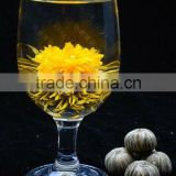 China blooming tea -Artistic Flowering Tea