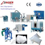 Professional Pillow/Toy/Sofa Cushion/PP Cotton Filling/Stuffing/Making Machine