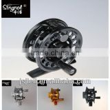 Singnol FA70 3BB Fly Reel Full Metal Aluminum Fly Fishing Reel Right/Left Hand Interchangable