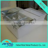 Mouse or Rat Group Breeding Cages Eco-Friendly Feature cage for Laboratory