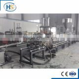 Plastic Recycling Water Ring Extrusion Machinery Price/Plastic Extrusion Machinery For Pellet Making Machine