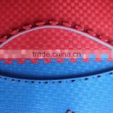 2016 hot sale high quality non toxic shockproof mma judo tatami mat 20mm 25mm 30mm 40mm OEM