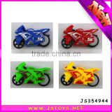 Mini friction racing motorcycles toys friction car toys for kids
