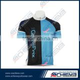 Biking jersey with the shorts/bicycle clothing/cycle jersey