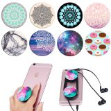 Expanding Flexible Pop Sockets Mobile Phone Holder Cell Phone Pop Grip