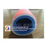 Sound Absorbing Thermal Insulation Pipe , Flexible Polyurethane Pipe Foam Insulation
