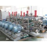 Motor Drive Hydraulic Pump Station For Sea Drilling Platform