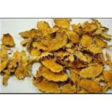 Sell Dried Slices Turmeric