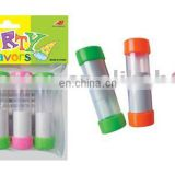groan tubes toy,musical instrument toy ,plastic tube
