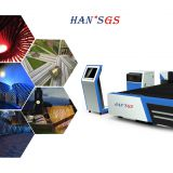 CNC Laser Cutter Machine Price From HANS GS Factory in China