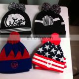 Factory Direct Custom wholesale slouch beanie
