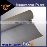 Useful Fire Resistant Block The Flame Intumescent Paper