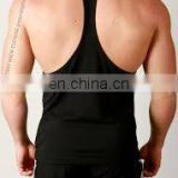 Stringer / gym Singlet - Custom Name Gym Tank Top / Bodybuilding Strin...