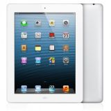 Apple iPad 4 Retina Display 64GB, Wi-Fi + 4G Unlocked Verizon White
