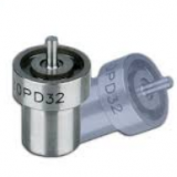 Dsla156p300 Silvery Diesel Engine Nozzle 1pc/tube