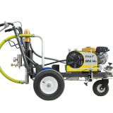 Road marking paint machine china supplier manufacturers THT BM84s