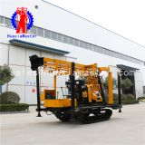 Hydraulic Rotary Water Well Machine Long Hydraulic Stand And 6.5M Tower On Sale