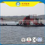 bucket chain gold mining dredger hot sale China Image