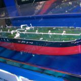oil tanker ship model, made to order, custom-made,made by Focod Model