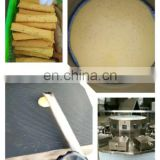Easy Operation Rolled Sugar Cone Baker Baking Snow Waffle Bowl Maker Ice Cream Cone Making Machine Price
