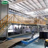 Pretreatment Production Line Powder Coating Production Line Paint Coating Production Line
