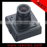 DC 12V Mini Wire Camera With CE FCC Rohs Approved