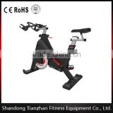 TZ-7020 silent functional spinning bike/ fitness equipment cardio/ bike fitness