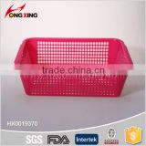 rectangle Household good quality PP plastic sieve