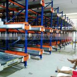 cold storage project cost of racking system