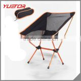 Portable Folding Camping Stool Chair Seat for Fishing Festival Picnic BBQ Beach with Bag