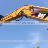 CAT Excavator 320 With Jack Hammer Second Hand CAT 320BL Hydraulic Crawler Excavator For Sale With Cheap Price