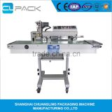 Continuous sealing machine FRS-1100 series color ribbon printing continuous sealing machine
