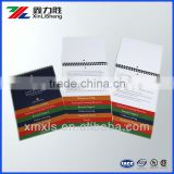 Xiamen Stepped Booklet Printing and design ,Printed Book design with tabs ,Customzied Catalogue with tabs printing and design