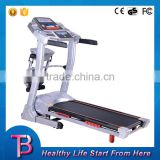 Home use dc motor electric treadmill equipment for sale                                                                                                         Supplier's Choice