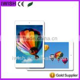 Capacitive touch panel(10 point) IPS screen 7.85 inch Quad-Core, ARM Cortex A9 tablet pc 3g sim card slot