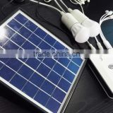 solar home lighting system, solar light, small solar power system, portable solar system