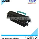 Best Toner Printer Cartridge China Supplier E260X22G Drum Laser Printer Cartridge for Printers