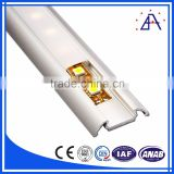 Hot Selling Industrial Led Alu Alloy Profile
