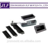 Plastic tooling manufacturer for plastic handle mould custom plastic mould